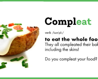 #compleat definition
